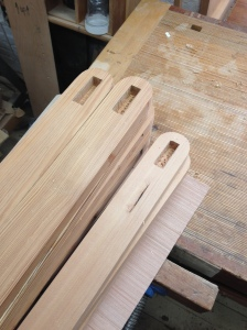 Mortise Joinery